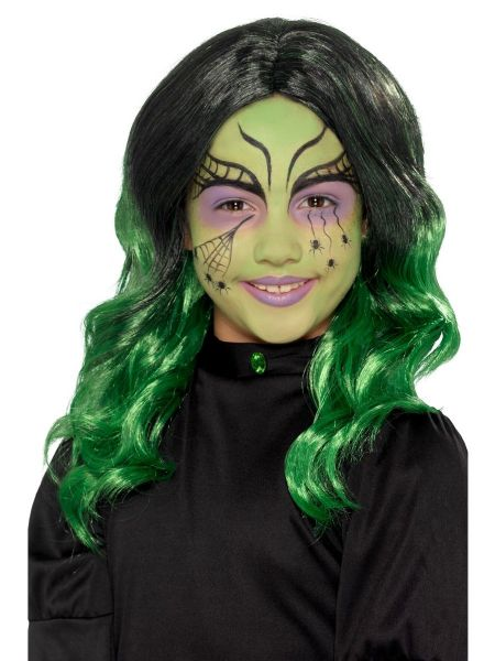 Kids Witch Wig
